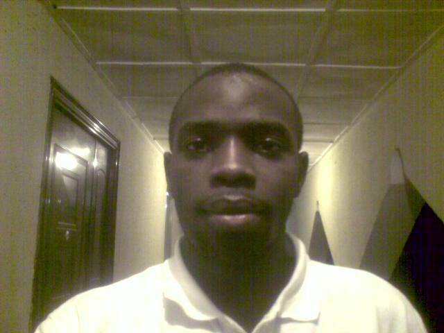Salihu Ndanusa