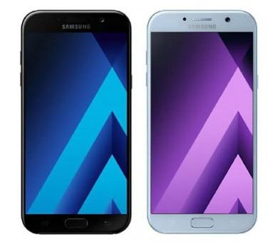 Samsung Galaxy A5 2017 Specifications & Price