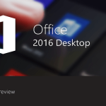 Microsoft Office 2016 Full Version Download Free [Updated]