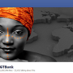GTBank Instant Money Transfer via Mobile phone