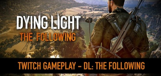 Dying Light The Following Walkthrough Part 1 (PS4 Xbox One)