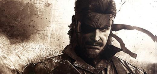 Metal Gear Solid 5: The Phantom Pain By Hideo Kojima
