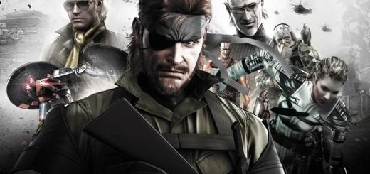 nibbleng.com- Metal Gear solid 5: Phantom Pain