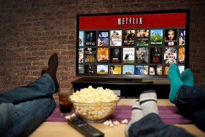 Netflix Now in Nigeria 2016