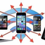 How to Connect internet Via Wireless Hotspot Android Phone/Tablet