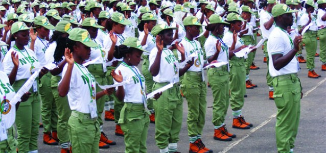 See The Best States for NYSC in 2016 Nigeria