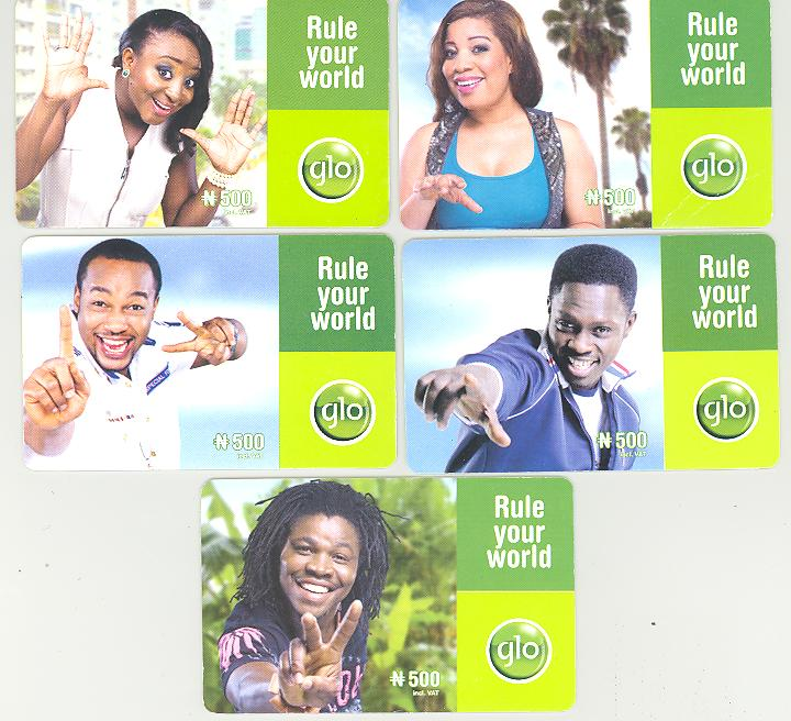 GLO Internet Data Plans 2016