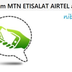How to Borrow Airtime from MTN GLO Airtel and Etisalat