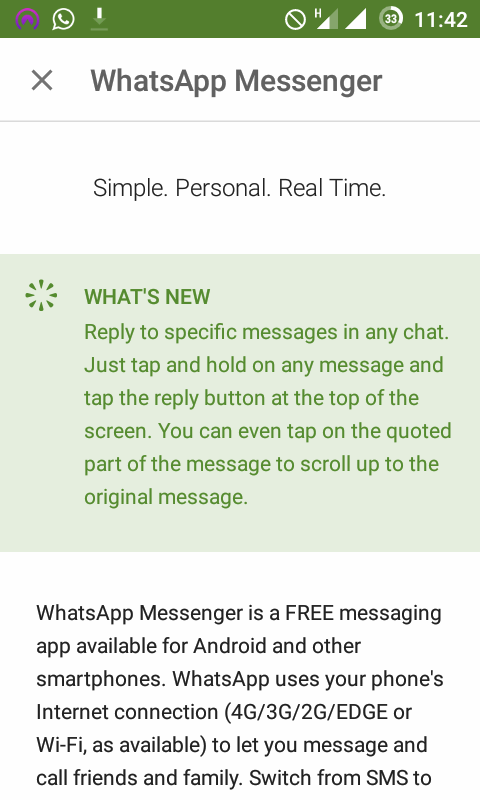 how to create new group in whatsapp