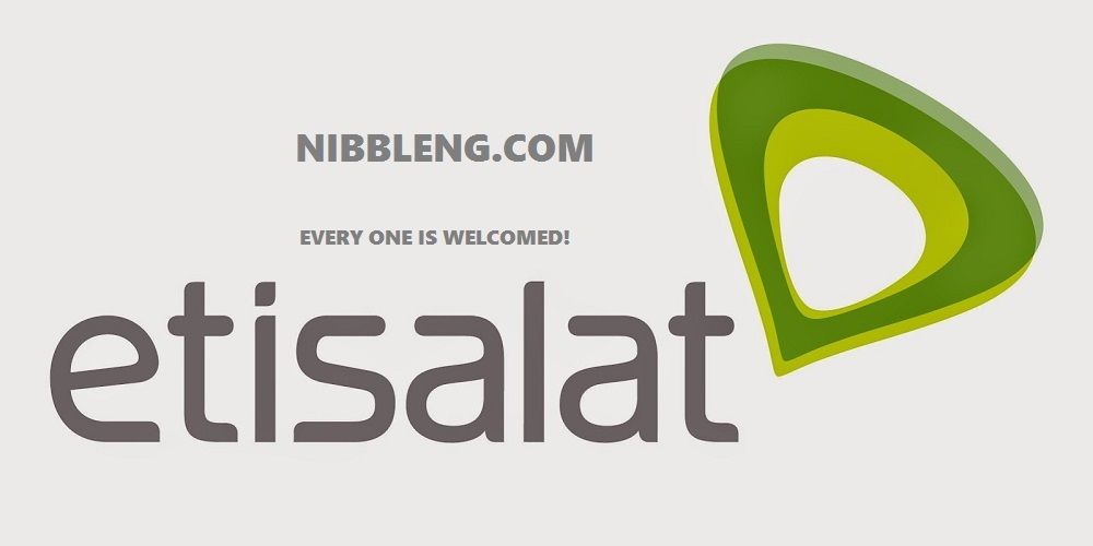 New Etisalat Internet Night Data Bundles