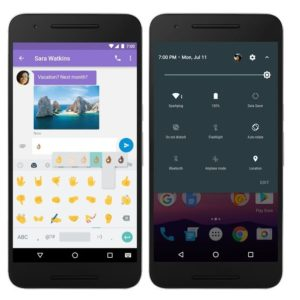 Google unveils Android 7.0 Nougat