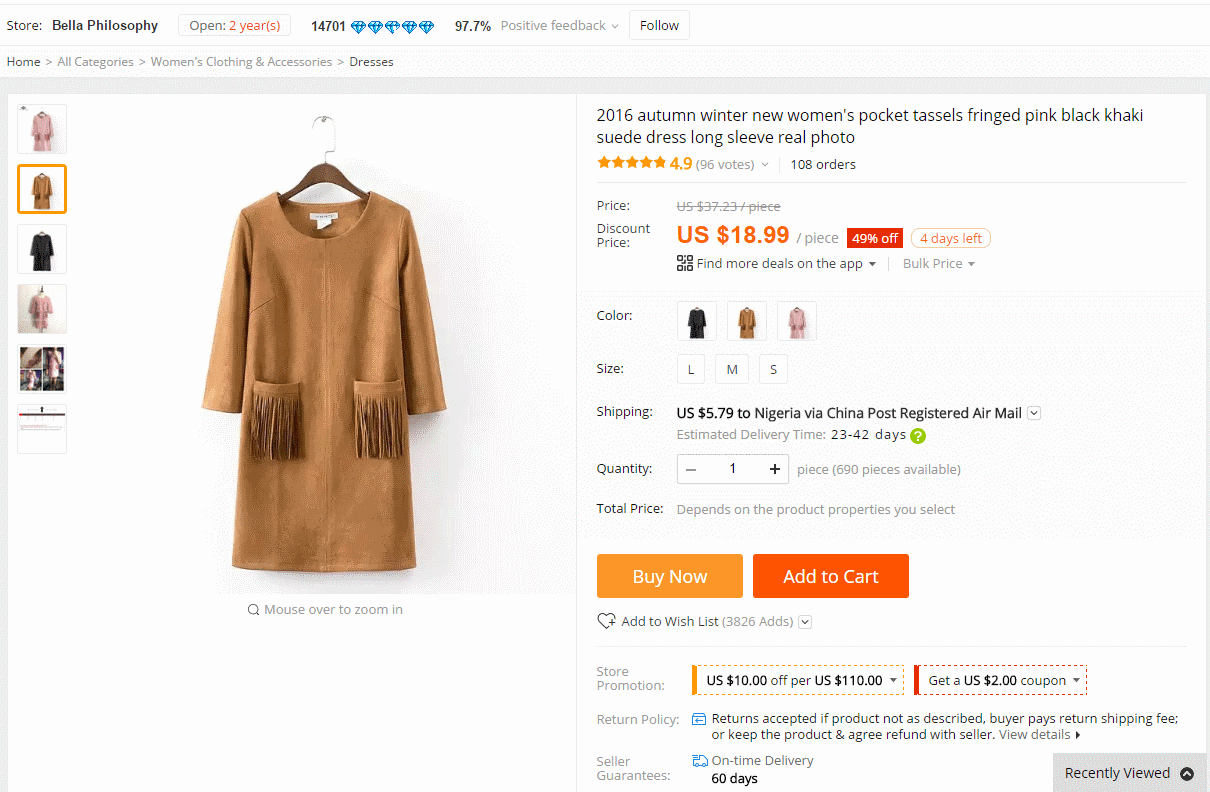 How to Effectively Shop from ALIEXPRESS