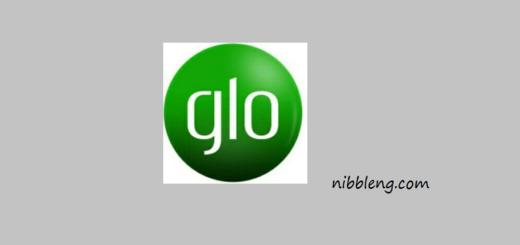New GLO Internet Data Bundles get 1.6 GB for 500 Naira