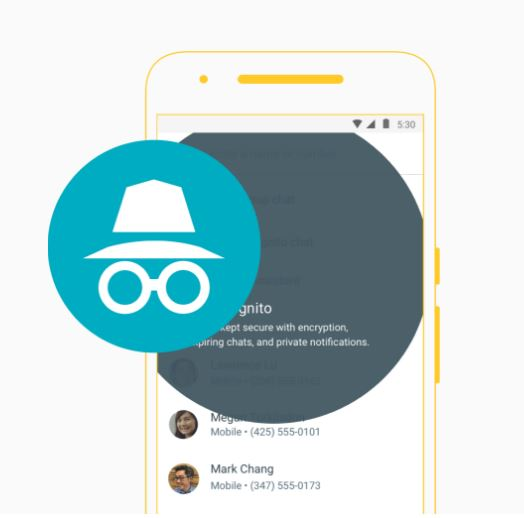 Download and Install Google Allo app