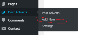 How to place Facebook Audience Network code on WordPress-nibbleng.com