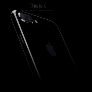iPhone 7 and iPhone 7 Plus spec