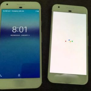 Google set to Release New Phones-the Pixels