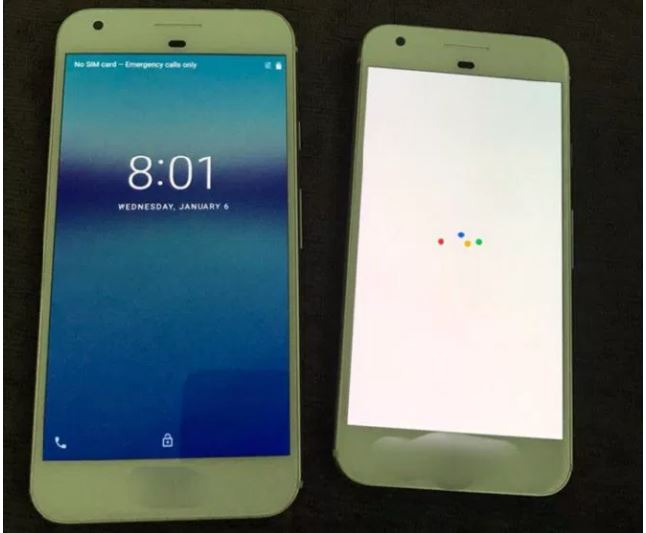 Google set to Release New Phones-the Pixels