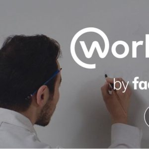 Facebook Workplace promises more efficacy