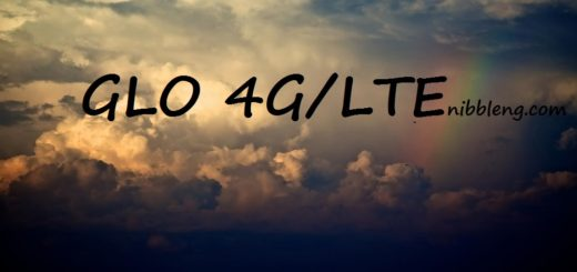 GLO 4GLTE has just been unveiled in Nigeria