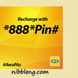 MTN Awuf4u gives 400% Bonus on every recharge