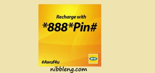 MTN Awuf4u gives 400% Bonus on every recharge