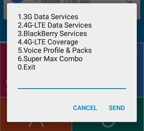 GLO 1 6GB Internet Data bundles for 500 Naira | nibbleNG
