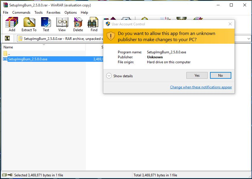 How to create Bootable Windows OS Installation Disk