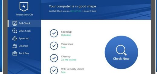 Download these 5 free Antivirus software for your PC