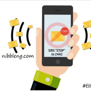 Etisalat DND lets you unsubscribe from disturbing ads