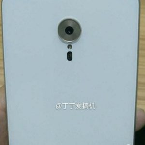 Lenovo ZUK Edge Specification Pictures Features Description and Release Date
