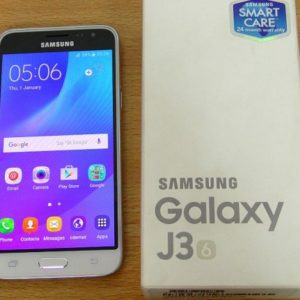 Samsung Galaxy J3 2017 Specification and Price in Nigeria