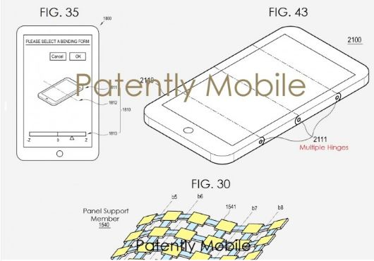 samsung-granted-patent-for-bendable-and-flexible-display-technology2
