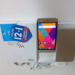 Techno W5 Lite Specification Pictures Description Unboxing Features and Price in Nigeria