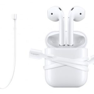 Apple Airpods wireless Earbuds Specification Price Nigeria
