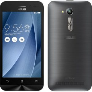 Asus Zenfone Go 4.5 LTE Price Specification India Nigeria Kenya