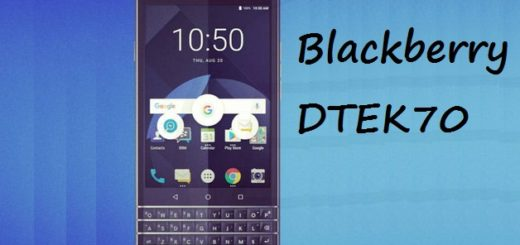 Blackberry DTEK70 with 3GB RAM Price Specification Description Nigeria