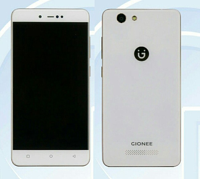 Gionee F106 with 2GB RAM Price Specification Nigeria China Kenya