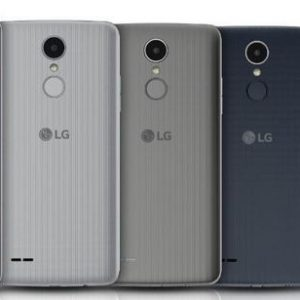 LG K4(2017) with Snapdragon 210 Price Specification Nigeria India Kenya