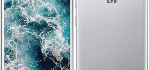 LYF Water 3 with 2GB RAM Snapdragon 615 SoC Price Specification India