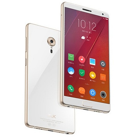 Lenovo ZUK Edge with Snapdragon 821 6GB RAM Price Full Specification