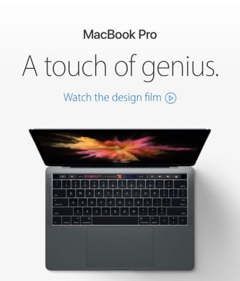 mackbook-pro-2016-with-touch-bar-specification-and-price-in-nigeria
