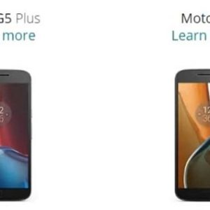 Moto G5 and Moto G5 Plus Specification Features Release Date and Price in Nigeria