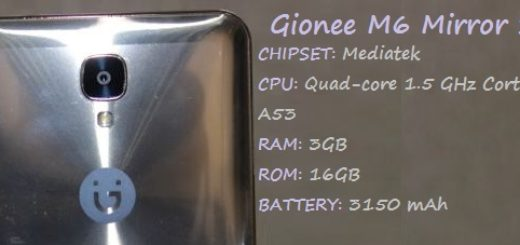 Gionee M6 Mirror Price Specification Description Picture Nigeria India China US UK Kenya Ghana UAE Pakistan
