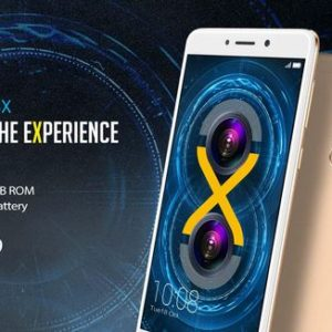 Huawei Honor 6X Price Specification Saudi Arabia UAE Egypt Nigeria