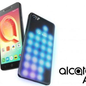 Alcatel A5 LED Price Specification Nigeria China India USA UK Pakistan Malaysia UAE Saudi Arabia