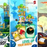 Angry Birds 2 v2.12.2 Download Install APK Android Latest February 2017