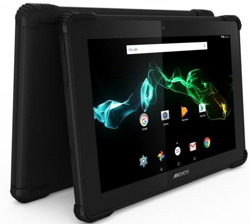 Archos 101 Saphir Rugged Tablet Price