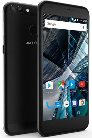 Archos 50 Graphite Price Specification Nigeria China India UK USA Pakistan