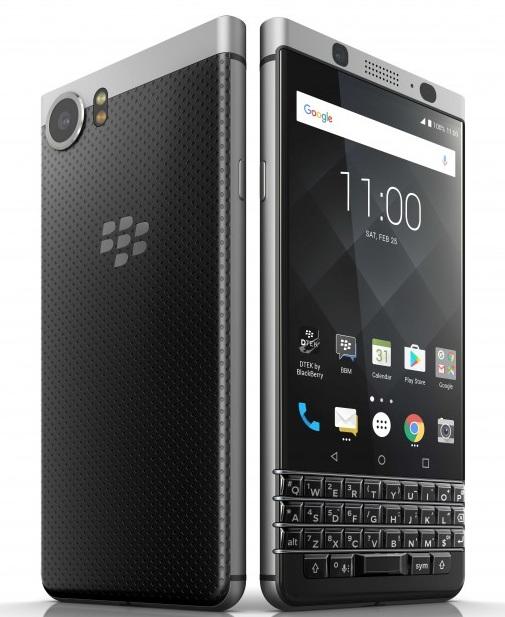 BlackBerry KEYone Price Specification Nigeria India USA UK Australia